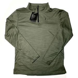 Men's Nike Dri-FIT Half Zip Pulllover